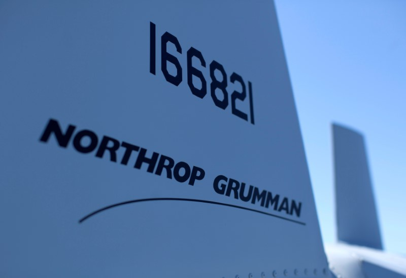 Northrop Grumman Boosts Outlook as Q3 Earnings Blow Away Expectations
