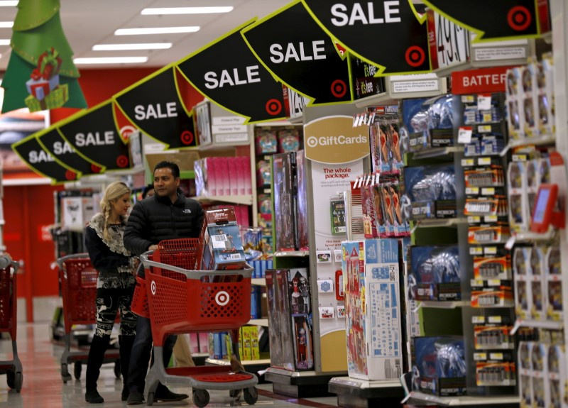 Here are the Inland area Black Friday shopping hours