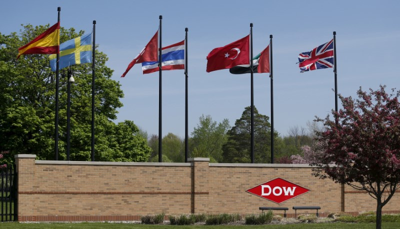 CIBC Asset Management Inc Has $5674000 Stake in Dow Chemical Co. (DOW)