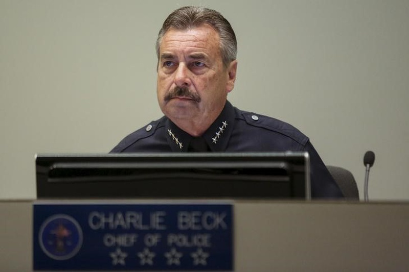 Security boosted on LA transit stations following threat