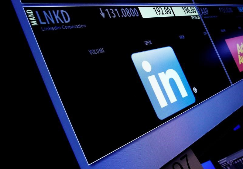 US concerned over Russia blocking access to LinkedIn: RIA