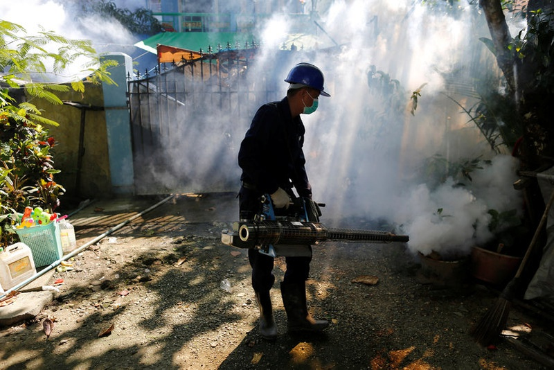 Zika no longer public health emergency