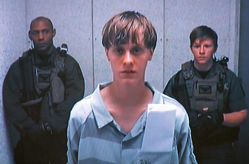 South Carolina church shooter had cold, hateful heart