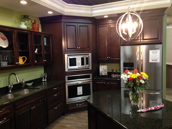 Kitchen Interiors Opens New Showroom On Evansville S East Side News Wabx 107 5
