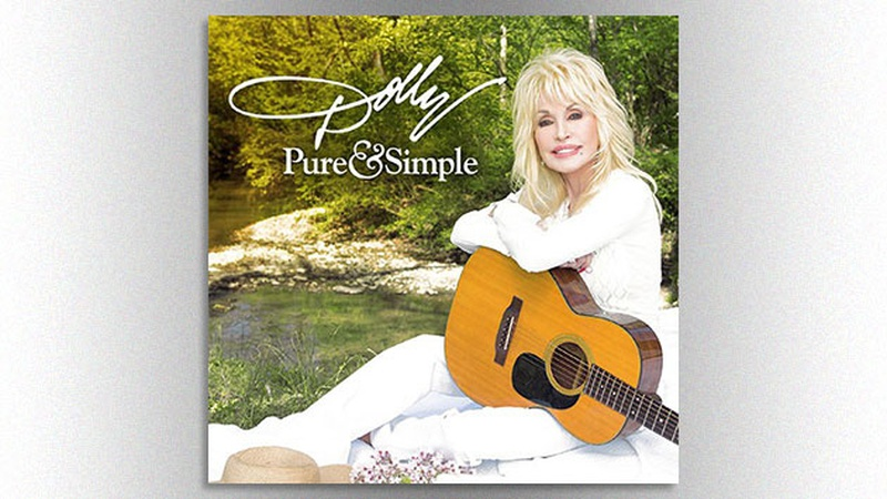 Dolly Parton's Pure & Simple