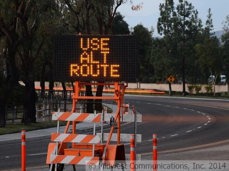 Road Construction Materials : Wisdot recycles road construction materials news wsau