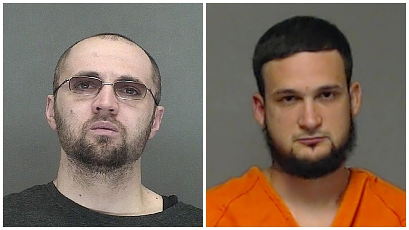 Milwaukee men accused of trying to join Islamic State group