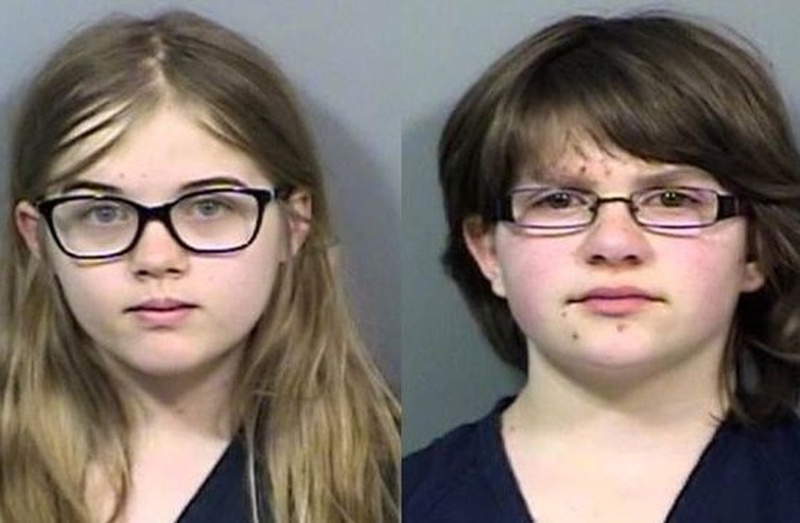 Separate trials for Slender Man suspects