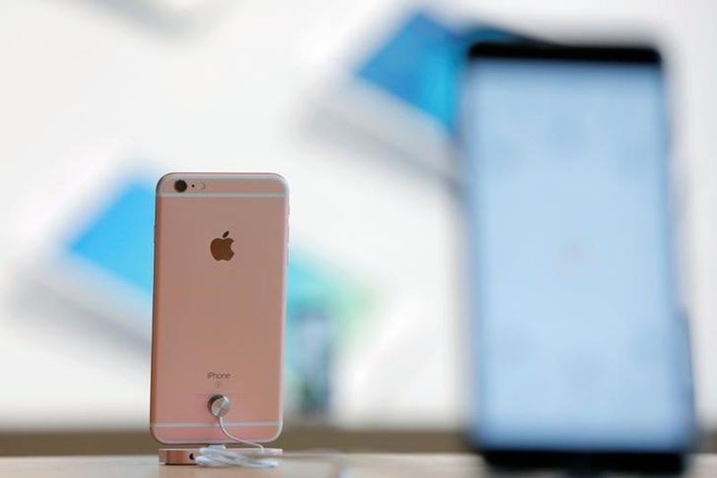 Apple iPhones exploding? Chinese users lodge complaint