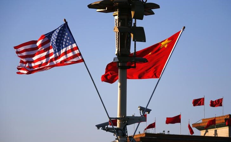 US Panel: China State Firms Should Be Banned From Buying US Companies