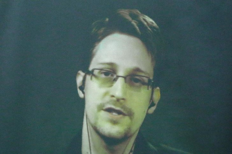 Norwegian Court Rules Against Extradition Exemption for Snowden