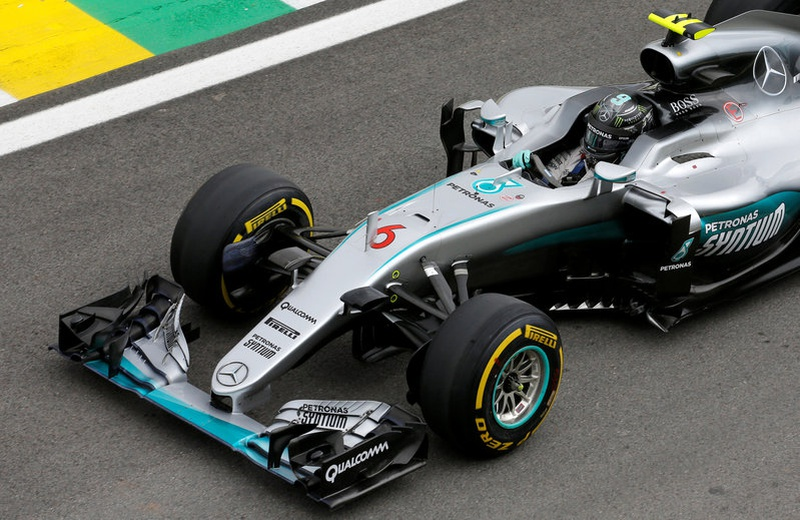 Formula One to drop German Grand Prix