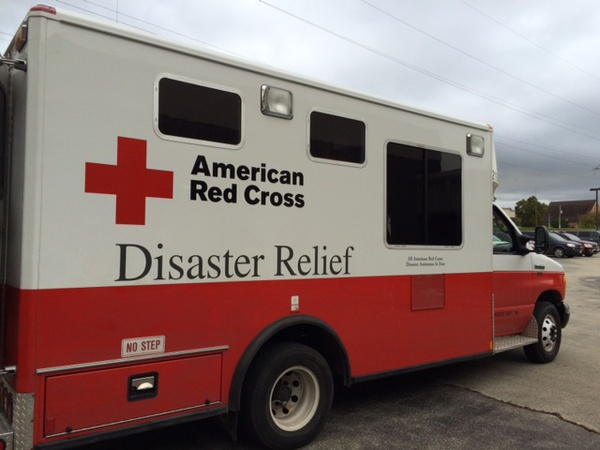 East Tenn. Red Cross needs volunteers for Matthew response