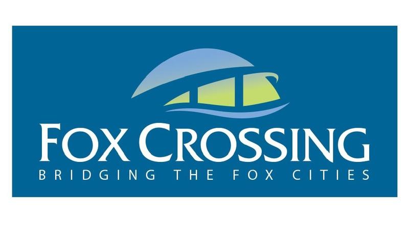new fox crossing logo news wsau fox crossing wi police department fox crossing wi tax records