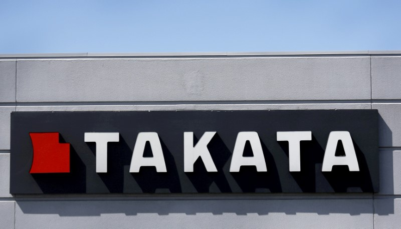 US confirms 11th death due to Takata air bags