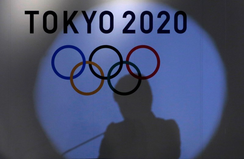 Expert panel warns Tokyo Olympics cost could top $30 billion