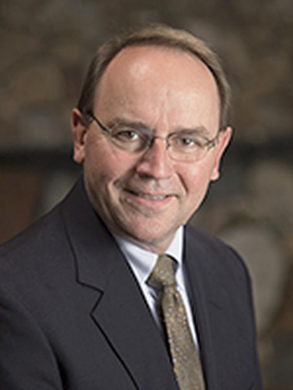 Wisconsin State Senator Thomas Tiffany (R-Hazelhurst)