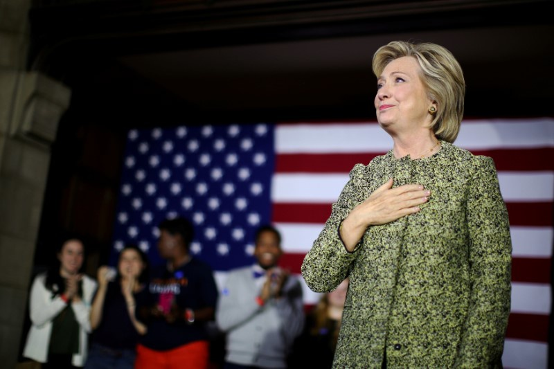 Why did the FBI Give Hillary Clinton's Aides Immunity?