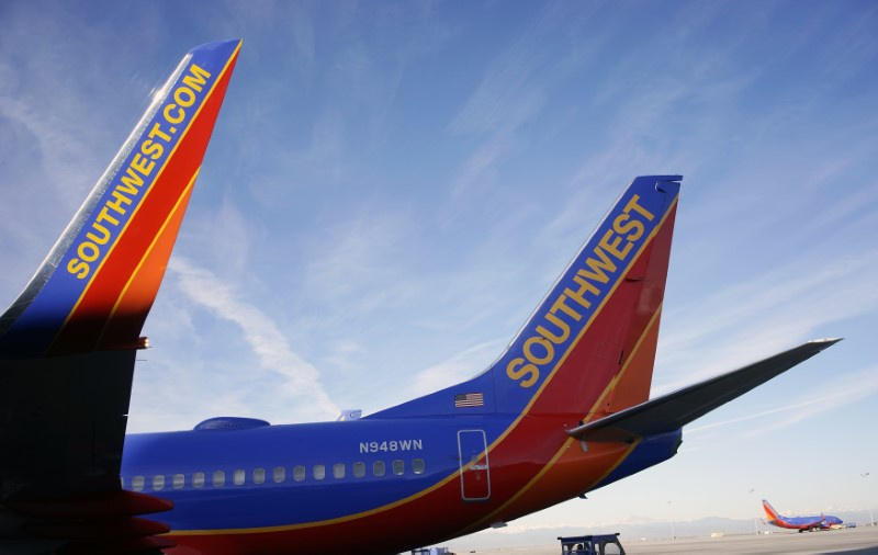 Southwest Airlines, JetBlue Experiencing Problems With Online Bookings