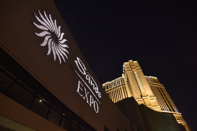 Las Vegas Sands Corp. (LVS) Receives Consensus Rating of