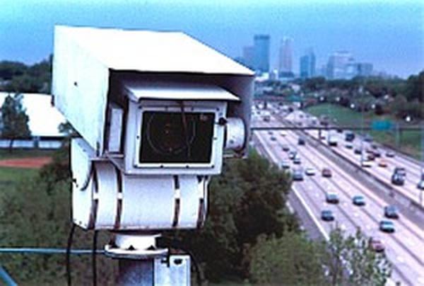 Cameras on I-94 - Minnesota Department of Transportation