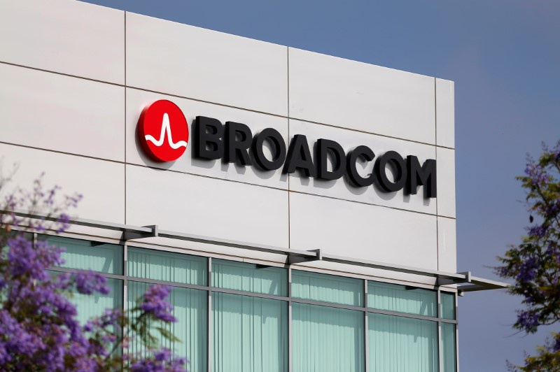 Broadcom buying Brocade Communications in $5.5B deal