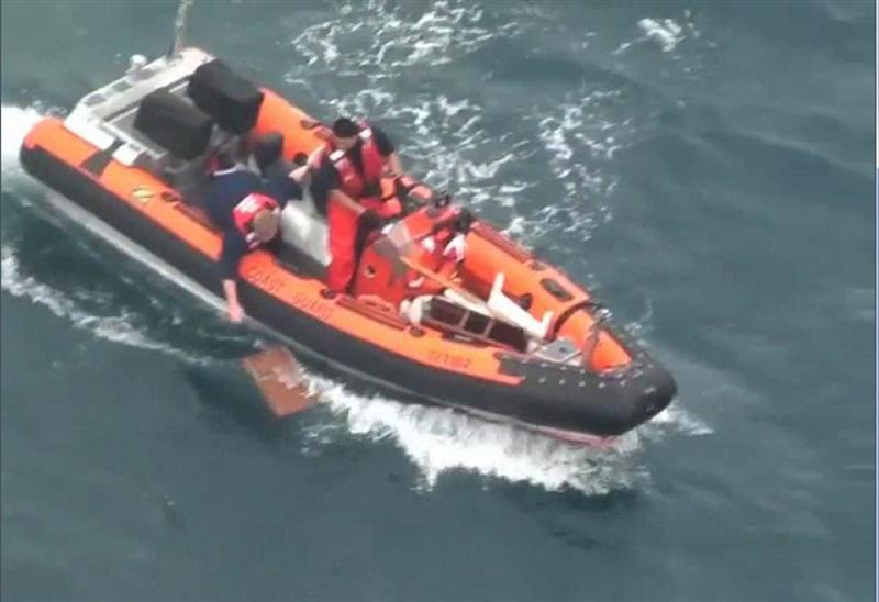 Body of missing kayaker recovered from Lake Michigan