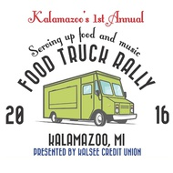 Food Truck Rally Kalamazoo