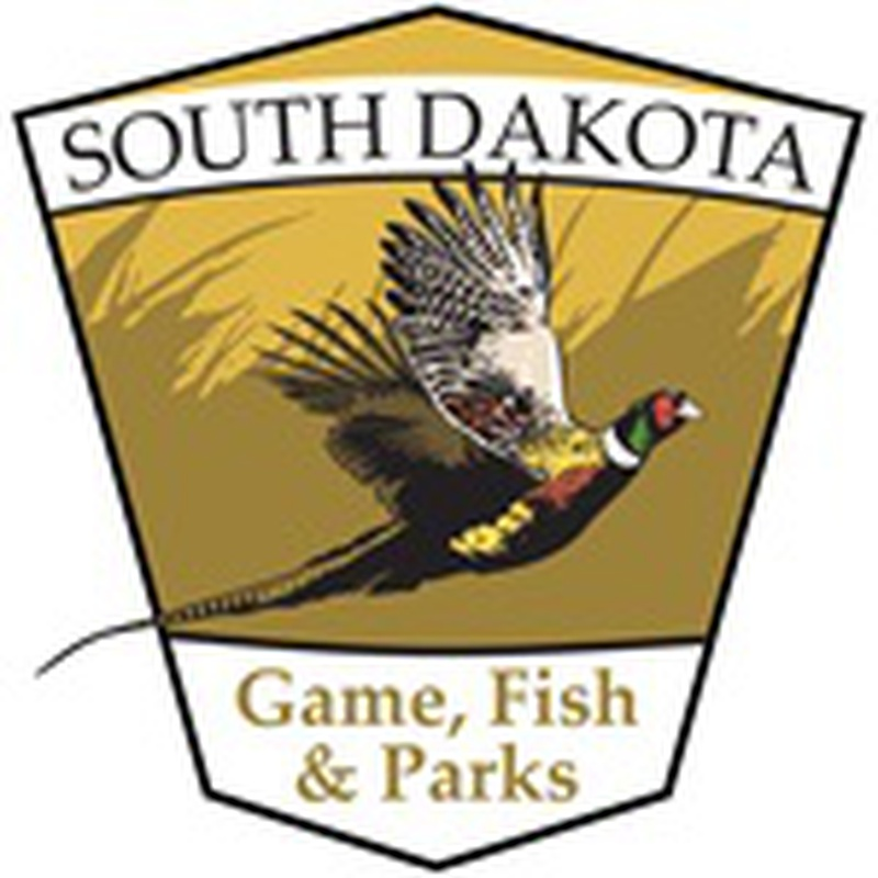 south dakota game fish and parks logo foto bugil bokep 2017
