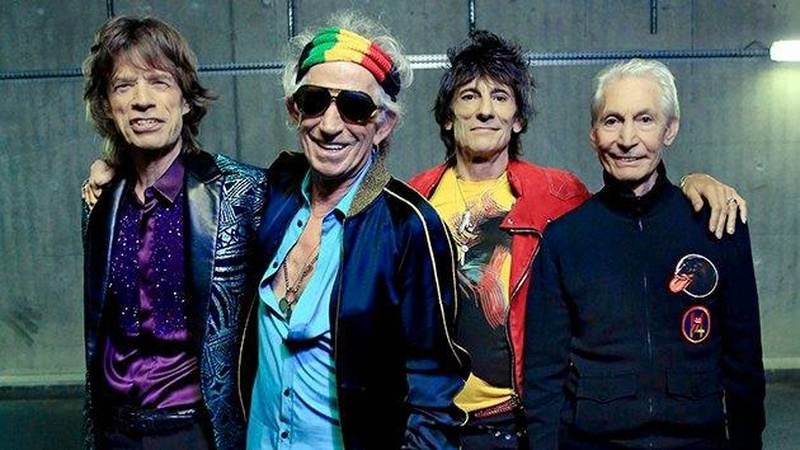 Image result for rolling stones today