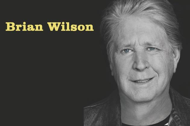 Brian Wilson Giveaway