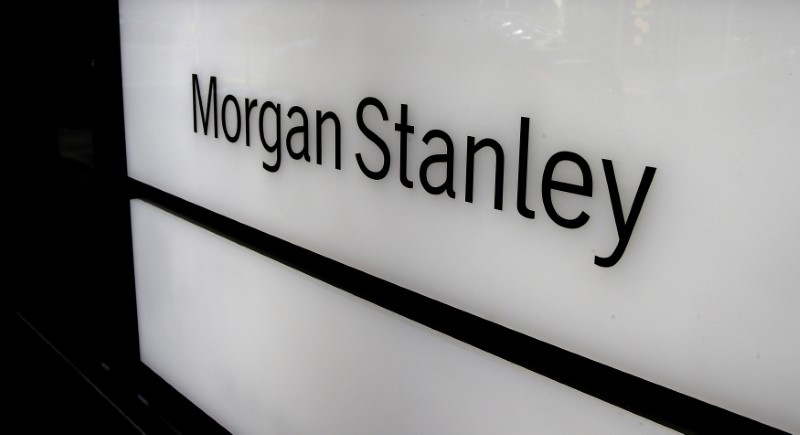 Investors Catching Stocks: Morgan Stanley (NYSE:MS)