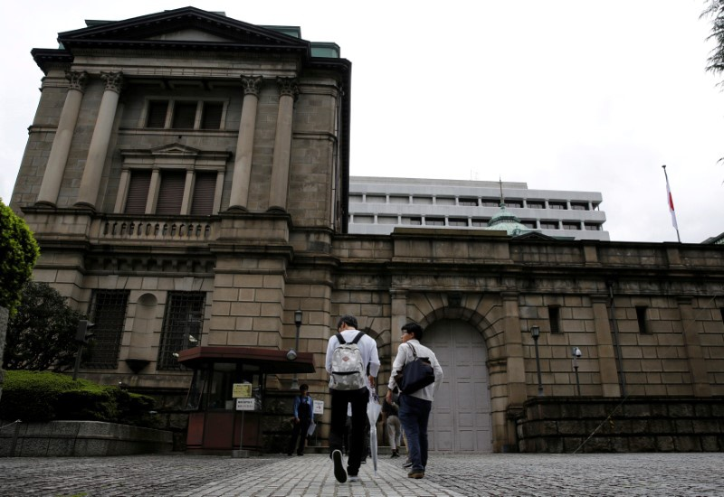 BOJ board was uncertain of reaching price goal in July: minutes