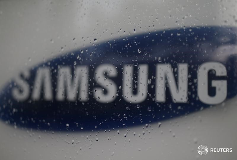 Samsung to buy US auto parts supplier Harman for $8b