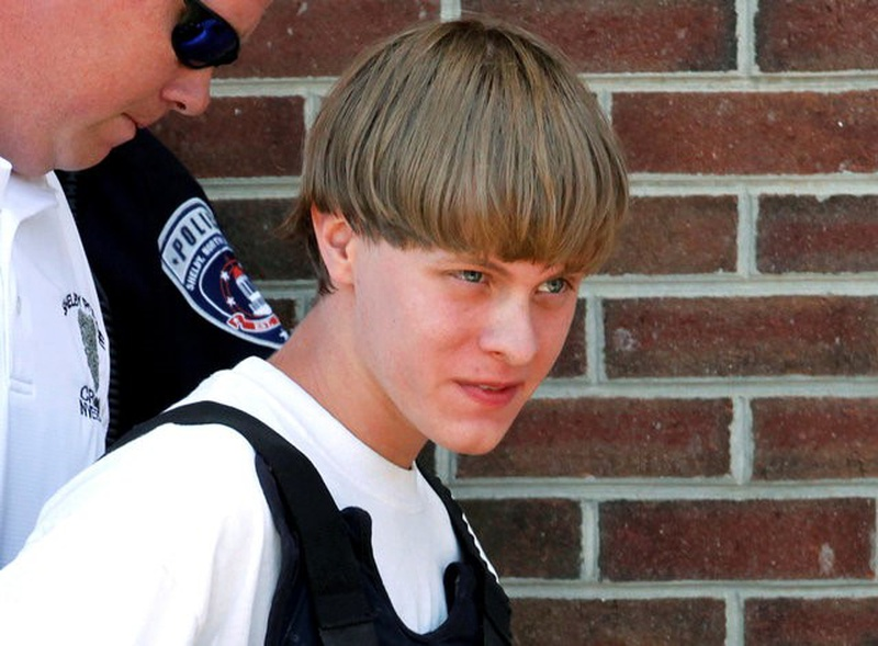 New competency hearing slated for Charleston church shooter