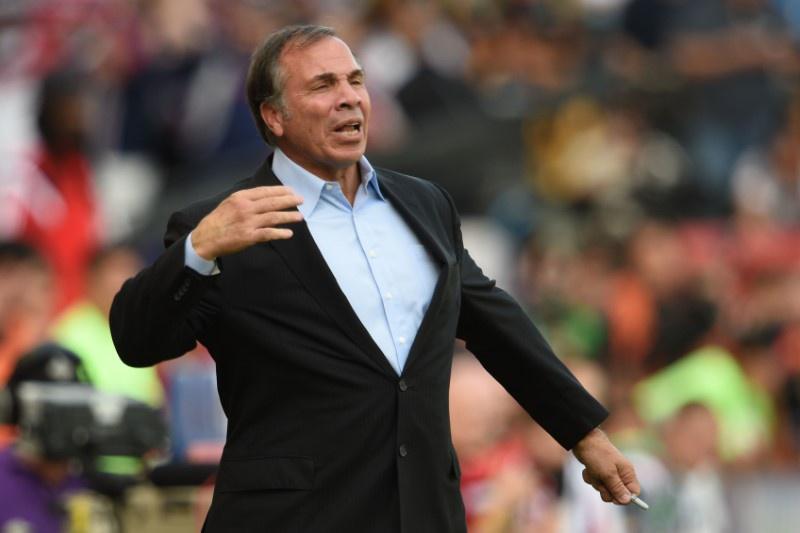 REPORT Jurgen Klinsmann meeting with U.S