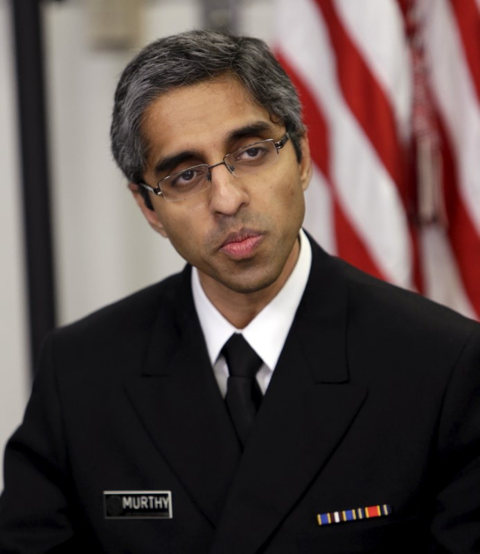 Surgeon General: 'Addiction Is In Fact A Chronic Disease'