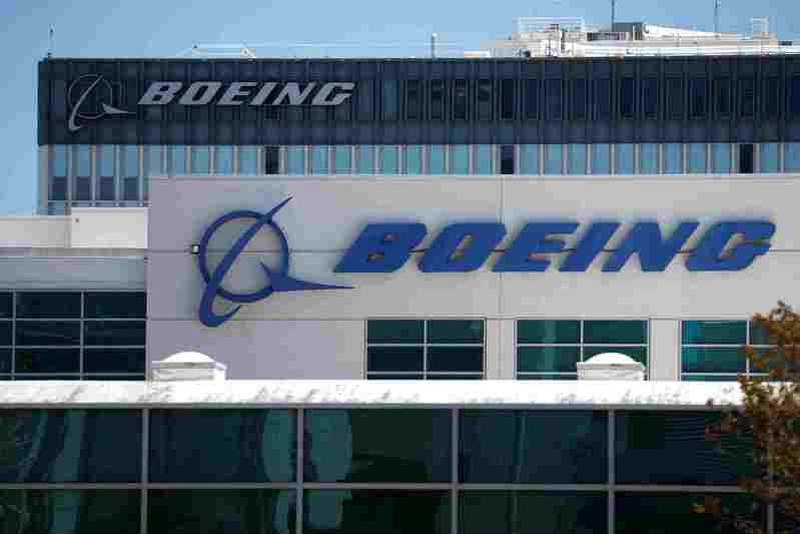 Boeing to Shift 2500 Jobs From HB