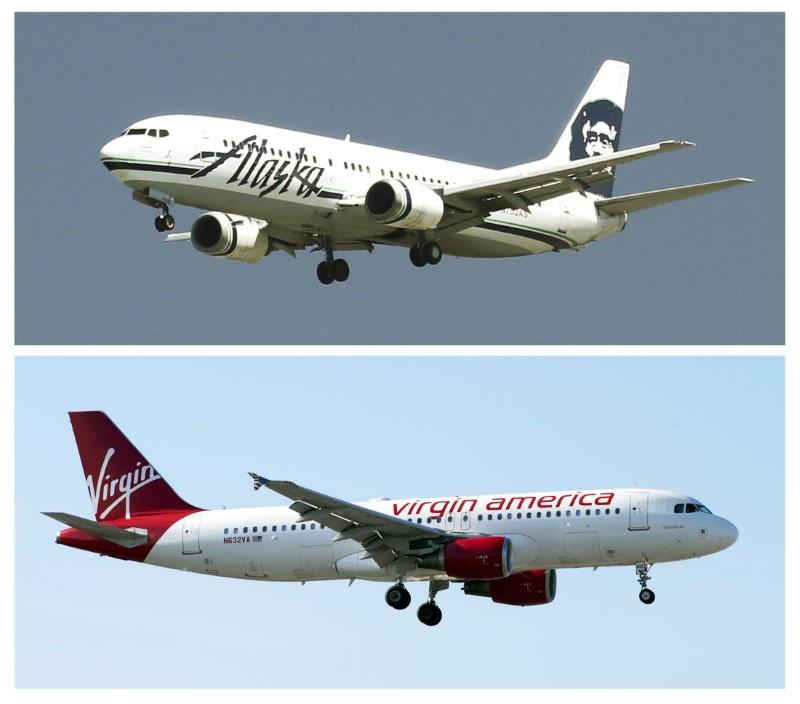 Alaska Air closes acquisition of Virgin America