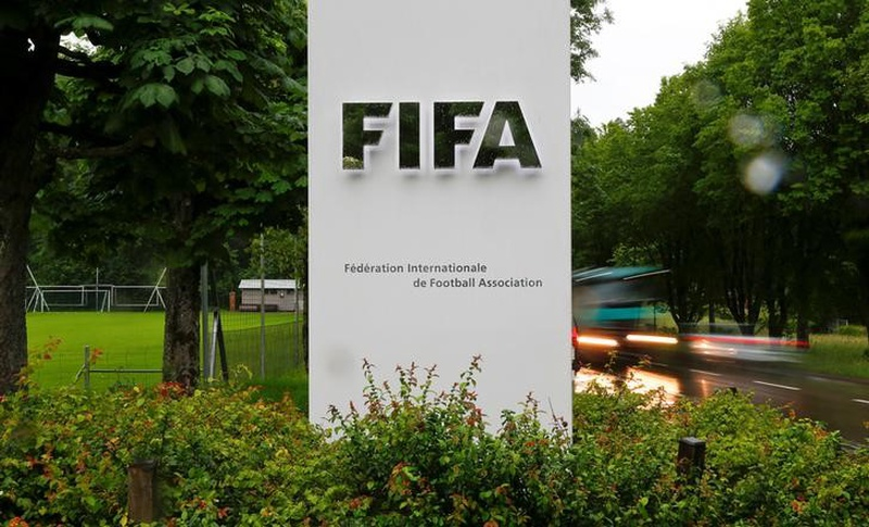 Asian elections for FIFA council called off