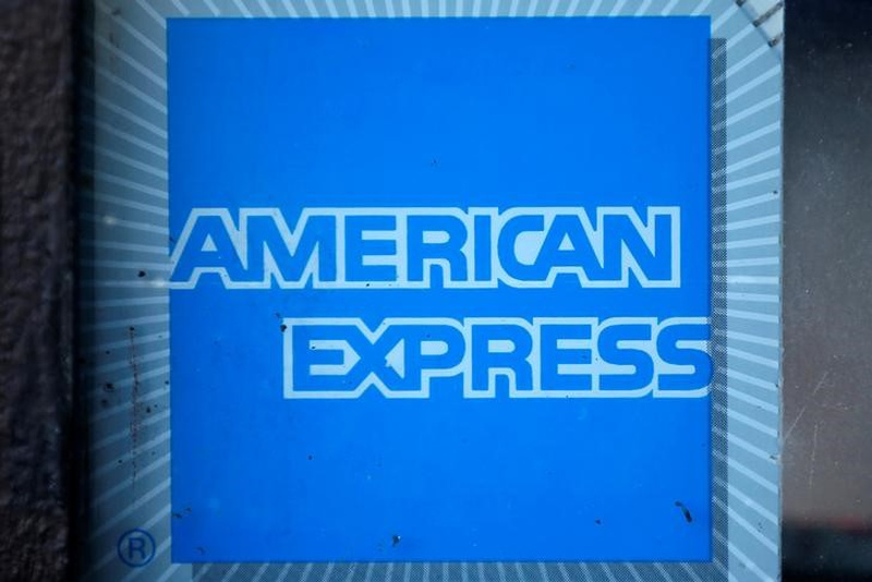 American Express raises outlook after strong quarterly earnings