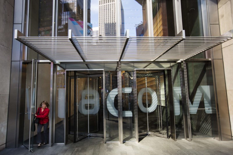 National Amusements Pushes CBS-Viacom Merger Plan