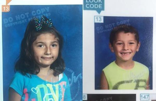 CORONER: 2 missing children found dead in Elkhart died of asphyxiation