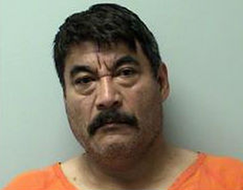 Merrill man jailed on sex and drug charges involving 15 - Antonio martin morales ...