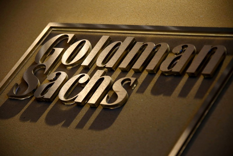 Goldman axing almost 30 pct of Asia investment banking jobs