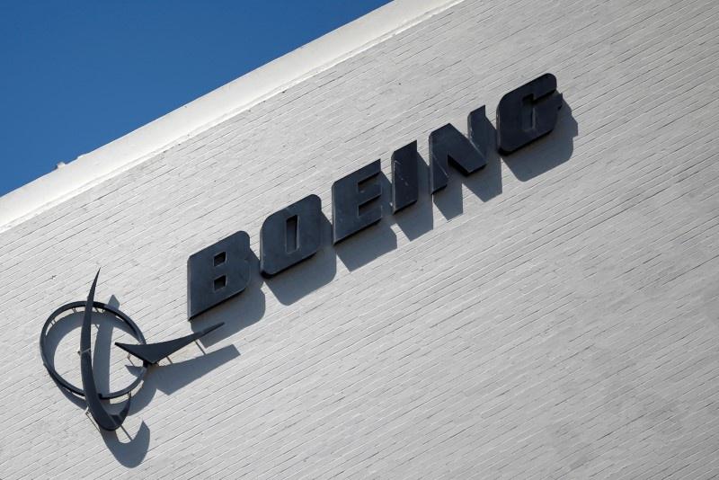 Boeing Nears Wide-Body Jet Sale to Qatar Airways