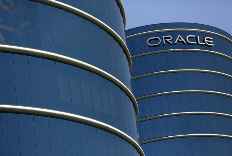 Oracle says majority of NetSuite holders back acquisition