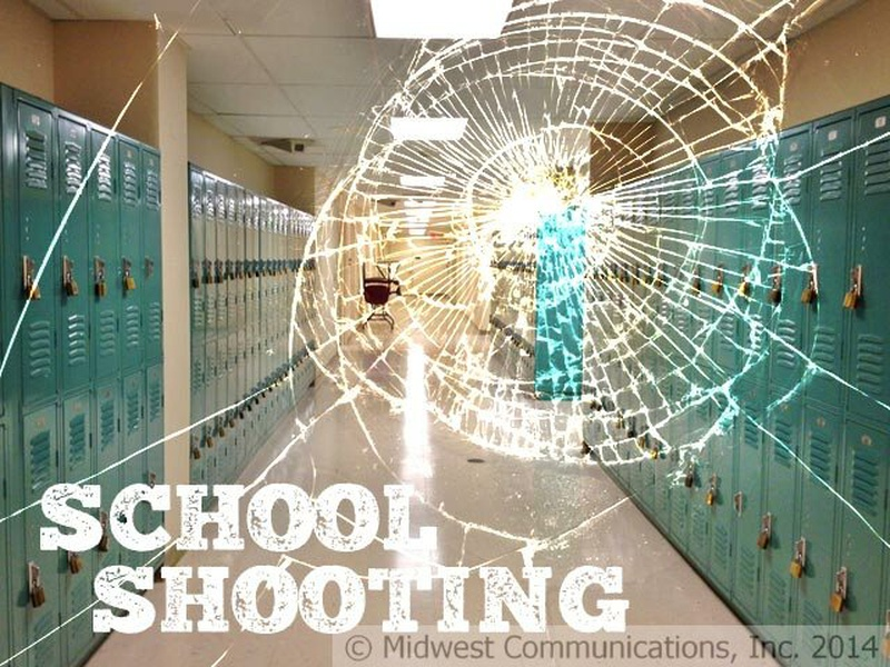 Sheboygan Police Foil School Shooting Plot
