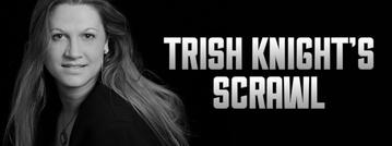 Trish Knight Scrawl