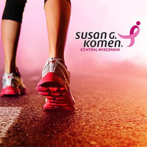 Susan G Komen Breast Cancer